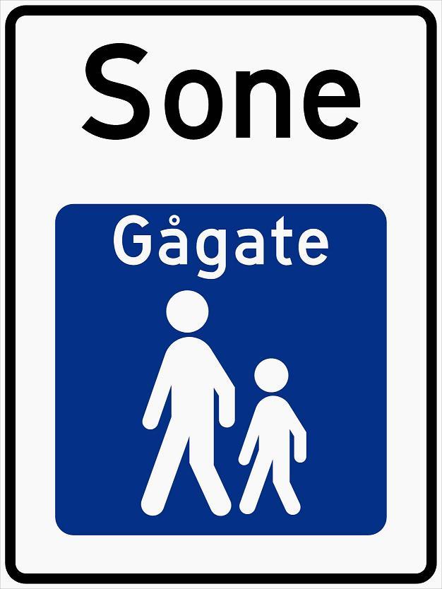 Møteplass trafikkregler